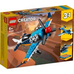 L'avion à hélices - LEGO Creator - 31099
