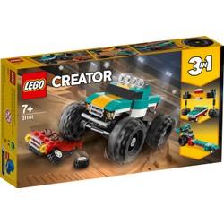 Le Monster Truck - LEGO Creator - 31101