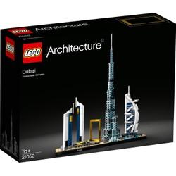 Dubaï - LEGO Architecture - 21052