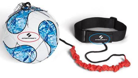Ballon entraineur de foot