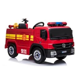 Camion de pompier 12V