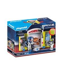 Coffre Base spatiale  - PLAYMOBIL Space - 70307