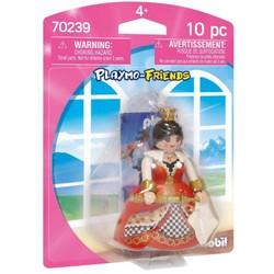 Reine des cœurs  - PLAYMOBIL Playmo-Friends - 70239