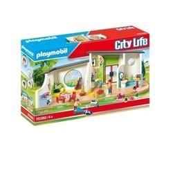 Centre de loisirs - PLAYMOBIL City Life - 70280
