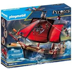 Bateau pirates - PLAYMOBIL Pirates - 70411