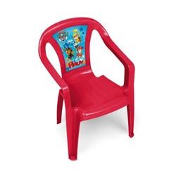 Chaise plastique Pat' Patrouille