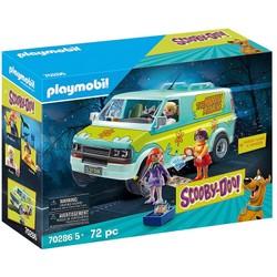 Mystery Machine - PLAYMOBIL Scooby-Doo! - 70286