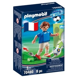 Joueur Français A - PLAYMOBIL Sports & Action - 70480