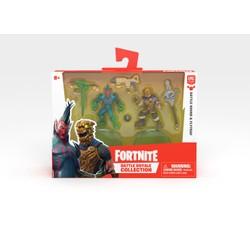 Fortnite Duo Pack Battle Royale - Battle Hound & Flytrap