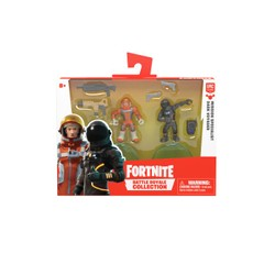 Fortnite Duo Pack Battle Royale - Mission Specialist & Dark Voyager