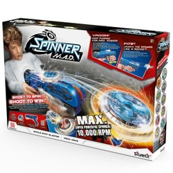 Spinner M.A.D. - Pistolet lanceur