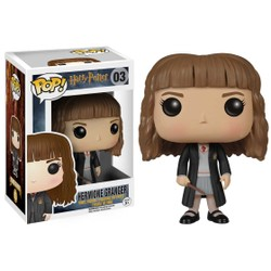 Figurine Funko Pop! Harry Potter - Hermione Granger