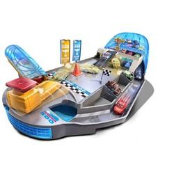 Flipper mini-véhicules Cars