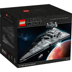 Imperial Star Destroyer™ - LEGO Star Wars - 75252