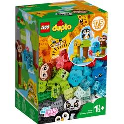 Les animaux créatifs - LEGO DUPLO - 10934