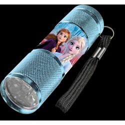 Lampe de poche LED La Reine des Neiges 2