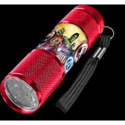Lampe de poche LED Avengers