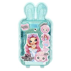 Mini-poupée Na! Na! Na! Surprise - Sparkle Serie