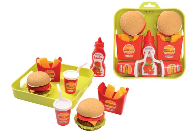 Plateau Burger