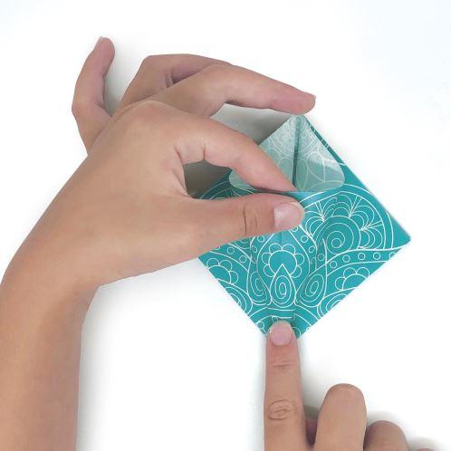 Nebulous Stars - Lanternes Origami
