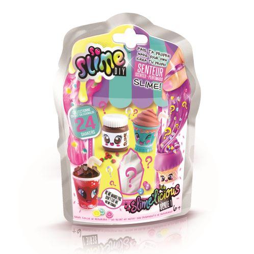So Slime DIY - Slimelicious Pack surprise