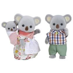 La famille Koala - Sylvanian Families - 5310