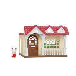 La maison framboise - Sylvanian Families - 5393