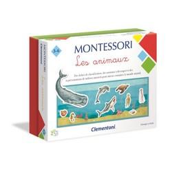 Montessori - Les animaux