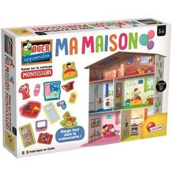 Montessori - Ma maison