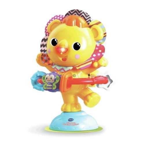 Hula-Hoop, P tit lion à ventouse
