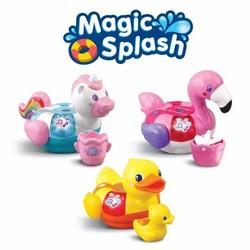 Magic'Splash - P'tites Bouées Animaux