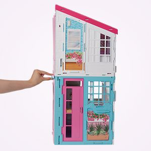 Barbie - Maison Malibu