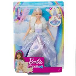 Barbie Dreamtopia Princesse Flocons