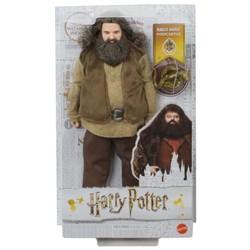 Harry Potter - Figurine Rebeus Hagrid