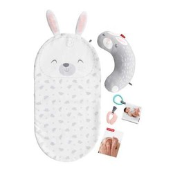 Baby Bunny Massage set