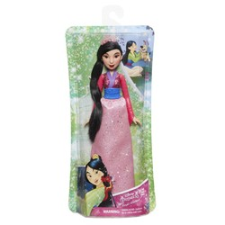 Mulan Poussières d'étoiles Disney Princess