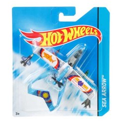Hot Wheels - Skybuster