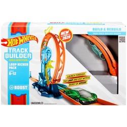 Hot Wheels - Pack de construction Track Builder