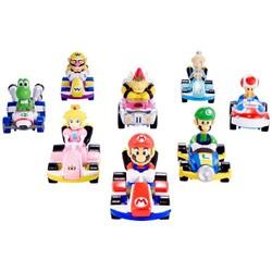 Hot Wheels - Véhicule Mario Kart