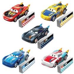 Cars - Véhicule Rocket Racing XRS