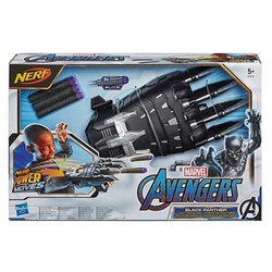 Nerf Power Moves Avengers - Black Panther