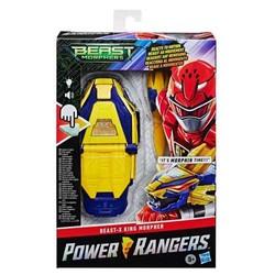Power Rangers Beast Morphers - Beast X King Morpher