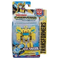 Transformers Cyberverse  Figurine 10 cm