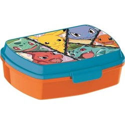 Boîte Lunch Pokémon