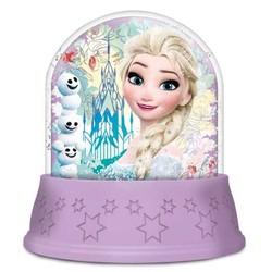 Boule à neige La Reine des Neiges