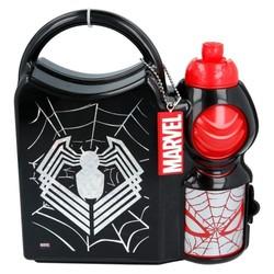 Spider-Man - Boîte à tartines + gourde