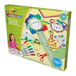 Coffret Multi-Activités Mini Kids