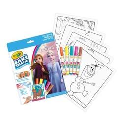 Kit Color Wonder La Reine des Neiges 2