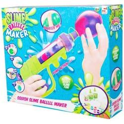 Squish Slime Ball Maker
