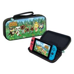 Pochette de transport Animal Crossing Switch/Switch Lite